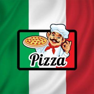 Logo Pizzeri